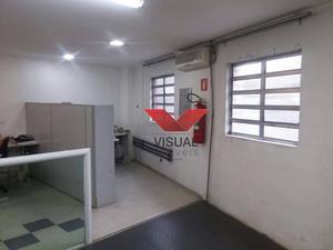 Galpao Ipiranga locação ou venda
