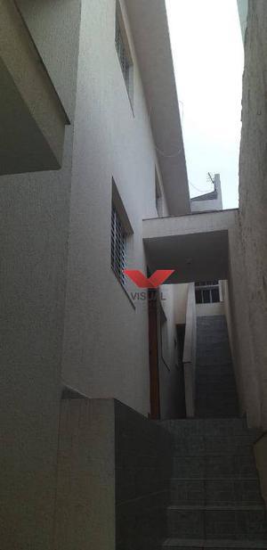 Casa locação