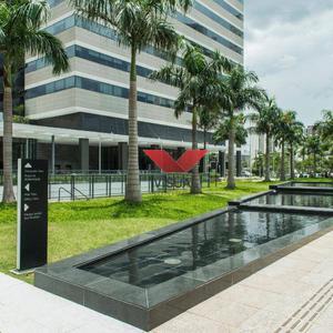 Sala comercial  - Várzea da Barra Funda - São Paulo/SP