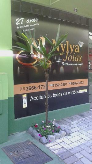 Venda LOJA COLOMBO PR Brasil