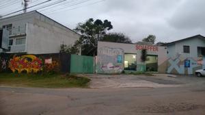 Venda TERRENO CURITIBA PR Brasil