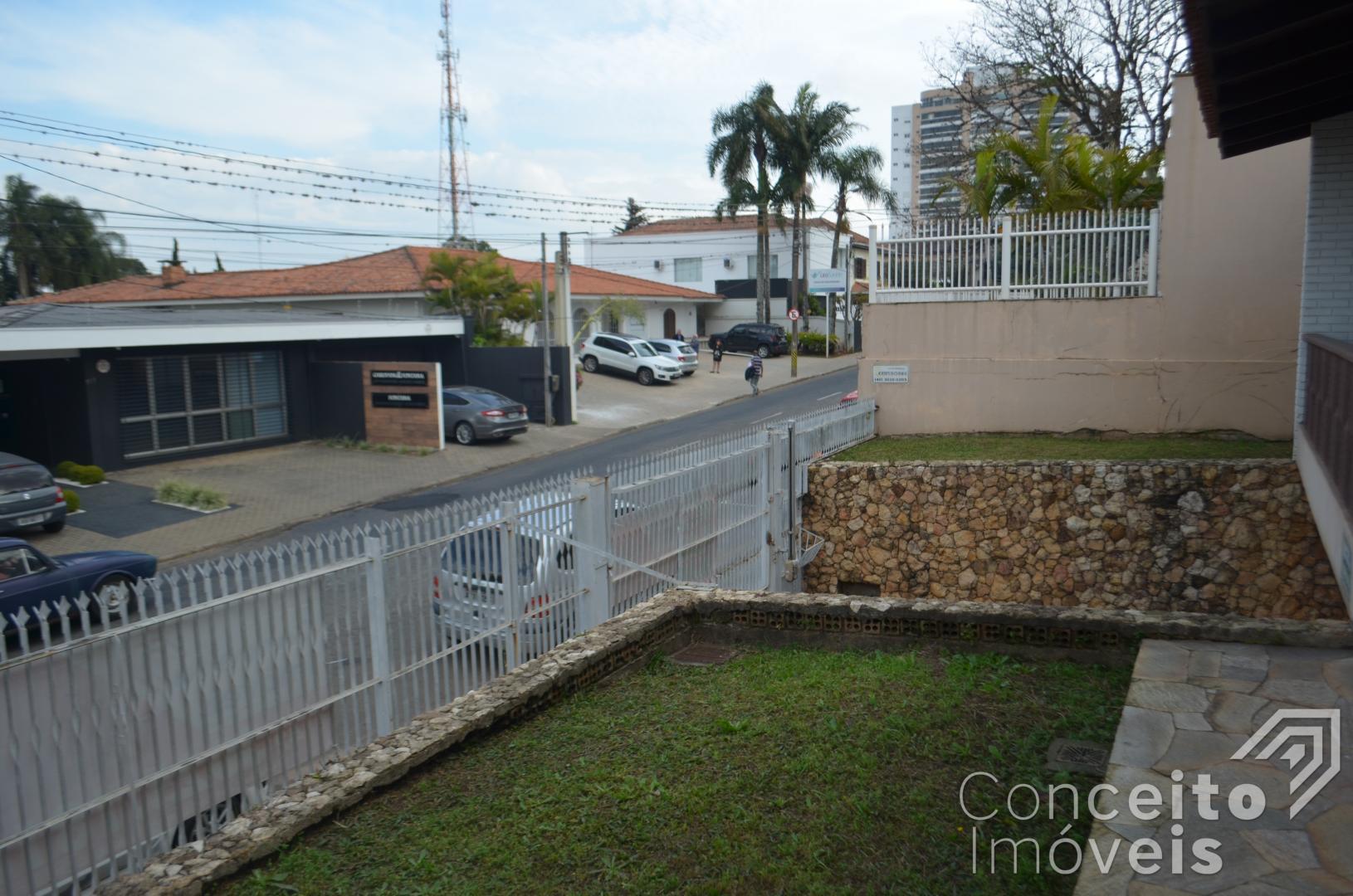 Casa Comercial na Vila Estrela
