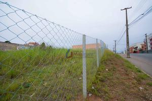 Terreno à venda, 1139 m² por R$ 1.500.000 - Centro - Pinhais/PR