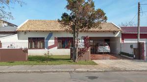 Casa com 3 dormitórios à venda, 150 m² por R$ 460.000 - Capão da Imbuia - Curitiba/PR
