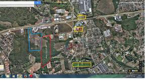 Terreno à venda, 121135 m² por R$ 5.451.077 - Canguiri - Colombo/PR