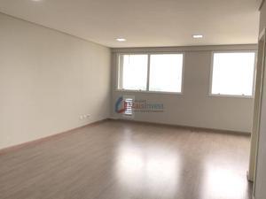 Sala com 45 m² - Ecoville - Curitiba/PR