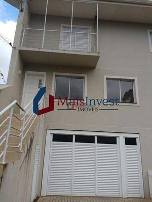 Sobrado com 1 dormitório à venda, 239 m² por R$ 950.000 - Pilarzinho - Curitiba/PR