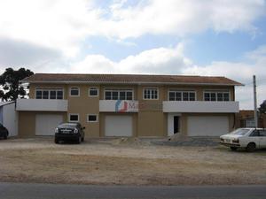 Terreno à venda, 1762 m² - Centro - Pinhais/PR