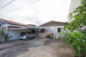 Casa com 3 dormitórios à venda, 69 m² - Maracanã - Colombo/PR