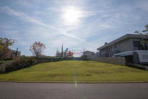 Terreno à venda, 811 m² - Alphaville Graciosa - Pinhais/PR