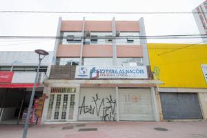 Sala para alugar, 400 m² por R$ 9.000,00/mês - Centro - Curitiba/PR