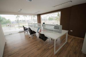 Sala à venda, 130 m² - Alphaville Graciosa - Pinhais/PR