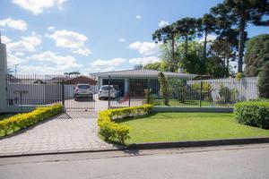 Casa com 3 dormitórios à venda, 263m² - Canguiri - Colombo/PR