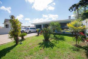 Chácara com 3 dormitórios à venda, 2600 m² - Canguiri - Colombo/PR