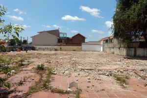 Terreno ZR3 no bairro Guaíra