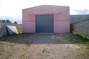 Barracões Comerciais a venda no Guatupê