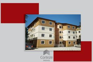 Apartamento no Colônia Rio Grande de 2 quartos