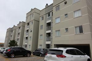 Apartamento de 2 quartos no Weissopolis em Pinhais
