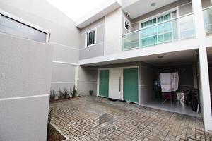 Triplex em condomínio no Boqueirão