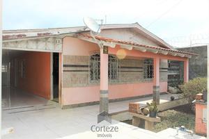 Casa 3 quartos no Atuba em Pinhais