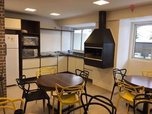 Loft à venda, 28 m² por R$ 188.900,00 - Lindóia - Curitiba/PR