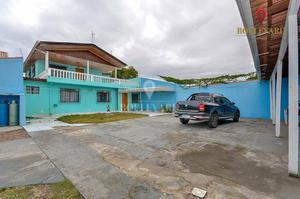 Casa com 4 dormitórios à venda, 351 m² por R$ 1.100.000,00 - Cajuru - Curitiba/PR