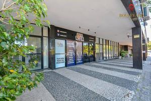 Sala no Edifício Piazza Livorno à venda por R$ 204.900 - Jardim Botânico - Curitiba/PR