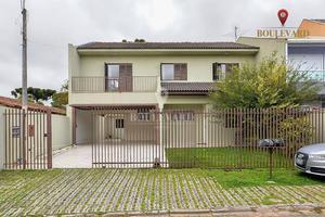 Terreno com dois Sobrados à venda, 372 m² por R$ 1.300.000 - Guabirotuba - Curitiba/PR