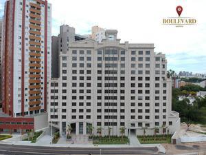 Salas Comerciais Time Express Offices, à venda a partir de R$ 189.600 - Cristo Rei - Curitiba/PR
