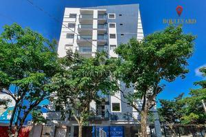 Apartamento no Santorini, com 2 dormitórios à venda por R$ 332.511 - Centro - Pinhais/PR