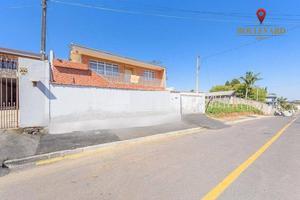 Casa com 3 dormitórios à venda, 220 m² por R$ 600.000,00 - Atuba - Colombo/PR