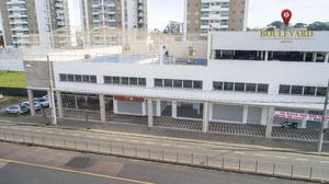 Loja à venda de 537,14m² por R$ 1.990.000 - Boa Vista - Curitiba/PR