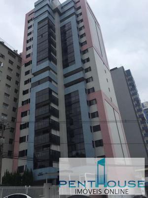 Apartamento Zona Central para Venda em Curitiba / PR no bairro Bigorrilho