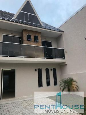 Casa em Condomínio para Venda em Curitiba / PR no bairro Cidade Industrial