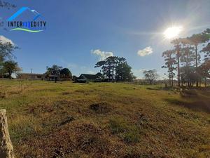 Terreno à venda, 6907 m² por R$ 4.835.215 - Campo de Santana - Curitiba/PR