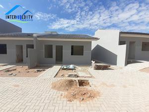 Casa com 3 dormitórios à venda, 57 m² por R$ 210.000 - Passauna - Araucária/PR