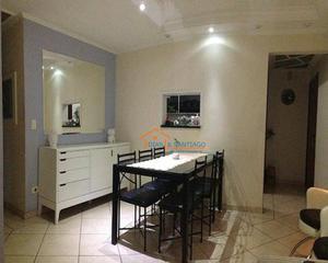 Apartamento Residencial à venda, Vila Firmiano Pinto, São Paulo - .