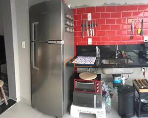 Flat Residencial à venda, Vila Mariana, São Paulo - .