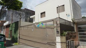 Sobrado para alugar, 300 m² por R$ 7.500,00/mês - Alto do Ipiranga - São Paulo/SP