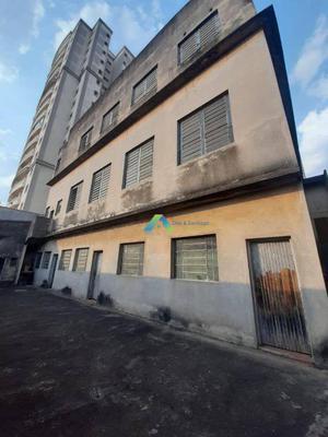 Prédio à venda, 720 m² por R$ 2.200.000,00 - Vila das Mercês - São Paulo/SP