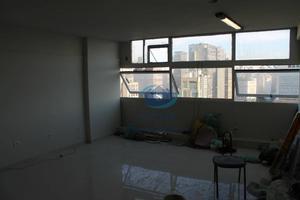 Kitnet com 2 dormitórios à venda, 40 m² por R$ 210.000 - Centro - São Paulo/SP
