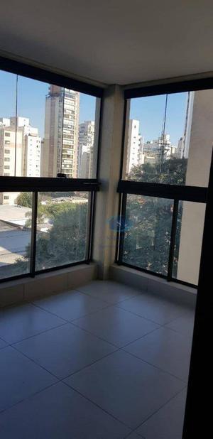 Studio com 1 dormitório à venda, 31 m² por R$ 550.000 - Jardim Paulista - São Paulo/SP