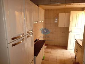Sobrado com 2 dormitórios para alugar, 60 m² por R$ 1.300,00/mês - Vila Moinho Velho - São Paulo/SP
