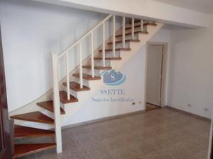 Sobrado com 2 dormitórios para alugar, 80 m² por R$ 1.700,00/mês - Vila Vera - São Paulo/SP
