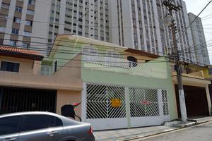 Casa Sobrado em São Paulo