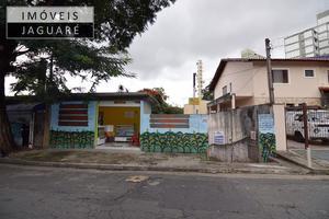 Casa Térrea em São Paulo